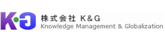 株式会社 K&G